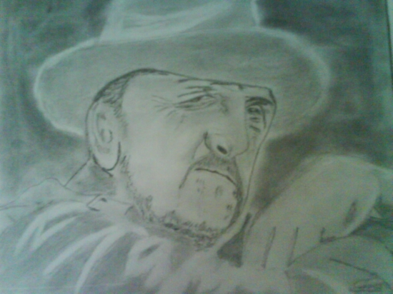 Lino Ventura por jules